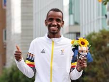 Bashir Abdi kijkt uit naar Marathon Rotterdam: 'Abdi Nageeye en ik zijn wereldnieuws geworden'