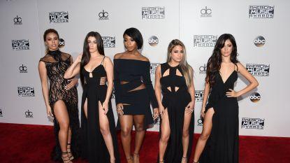 Slecht nieuws voor Harmonizers: meidengroep Fifth Harmony last pauze in