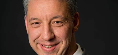 Johan Matze (49) uit Nieuw-Beijerland beëdigd als 'reservelid' Provinciale Staten