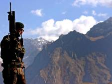 Turkse luchtaanval op PKK-strijders Irak