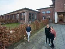 Voormalige LTS in Veghel van binnen getransformeerd: stoere loftwoningen in pand met industrieel karakter