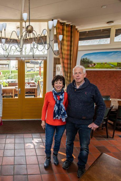De Hooiberg in 't Woudt krijgt na veertien jaar nieuwe eigenaren: 'Karakter moet bewaard blijven'