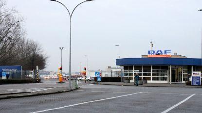 Nog eens 135 tijdelijke jobs weg bij DAF in Westerlo
