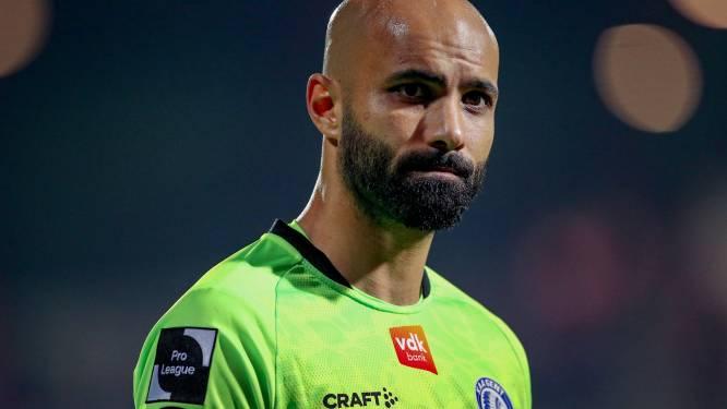 """AA Gent gooide met nul op zes de knalprestatie tegen Club weg: """"Mogen niet denken dat het vanzelf gaat"""""""
