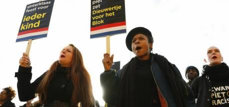 Actiegroep Kick Out Zwarte Piet meldt zich officieel bij gemeente Apeldoorn voor demonstratie