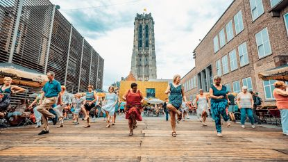'Muziek uit de Oude Doos' wil 55-plussers betrekken bij festivalzomer