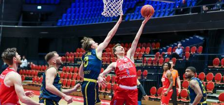 Competitieprogramma Heroes nu al aangepast: Bossche basketballers beginnen uit in Zwolle