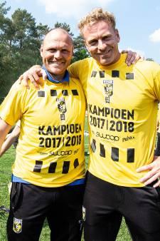 Ruud Knol verlaat Vitesse opnieuw