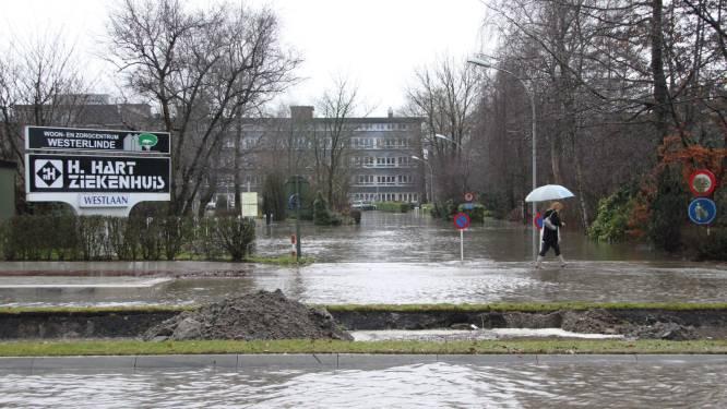 Provincie legt gecontroleerd overstromingsgebied aan op de Kollievijverbeek
