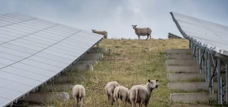 Gemeenteraad zet dikke streep door zonnepark Beesd