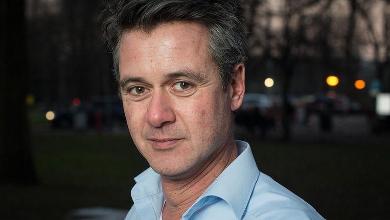 Maarten Mijer Beeld Mats van Soolingen