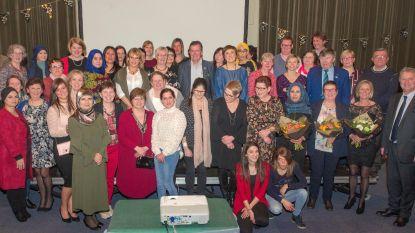 BKO De Woonboot viert 25ste verjaardag
