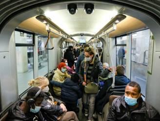 Driekwart van Brusselaars ziet uitbreiding metronet zitten