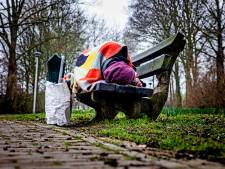 Aantal daklozen Deventer stijgt met liefst 50 procent, Zwolle volgt landelijke trend van afname