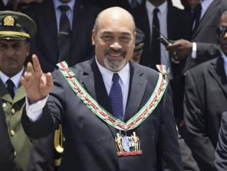 Nederlandse politie stopt projecten in Suriname