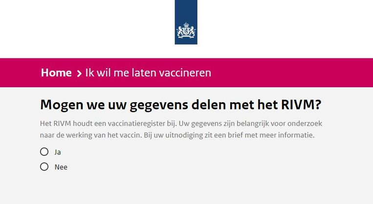 null Beeld Coronatest.nl