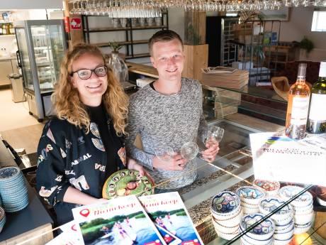 Nieuw leven in de Ruygeborg Hoeve