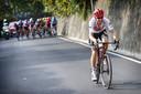 Bauke Mollema demarreert in de Ronde van Lombardije. ,,Een monument winnen is heel speciaal.''