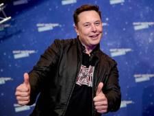 Tesla komt met een bestelauto, zegt Elon Musk