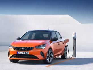 Opel wil vanaf 2028 alleen nog elektrische wagens bouwen