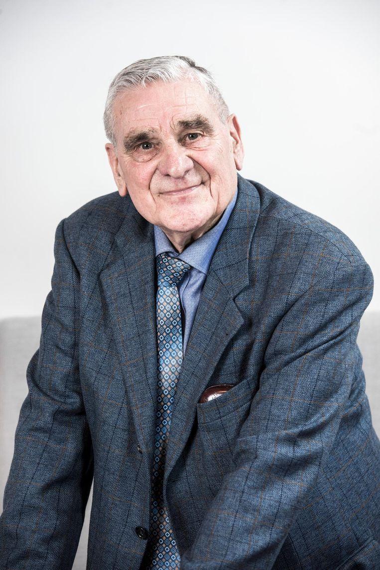 Marcel Van de moortel.