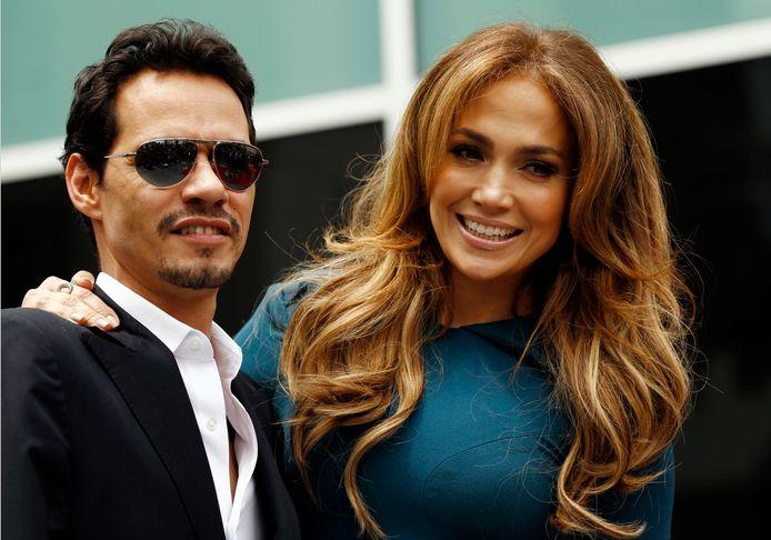 Met Marc kreeg Jennifer een tweeling.