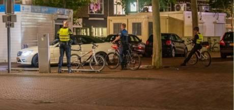 Actie tegen wildplassen, dronkenschap, claxoneren en rondhangen in centrum Deventer