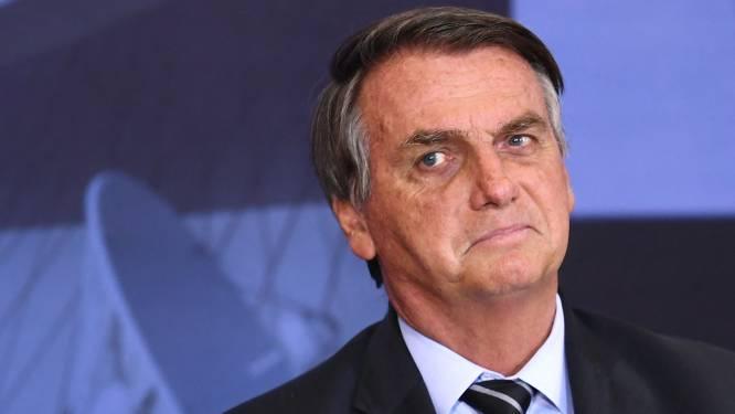 Bolsonaro negeert coronaregels en zal ongevaccineerd naar VN-top komen