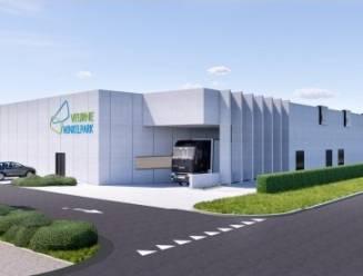 Nieuw winkelpark op Monnikenhoek telt negen winkels met ruime parking
