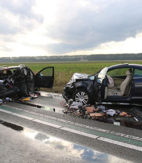 Goesenaar die dodelijk ongeluk op Tractaatweg veroorzaakte: 'Domste fout in mijn leven'