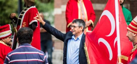 Turks Cultureel Centrum Arnhem keert zich fel tegen beschuldiging Doorbraak over band met Grijze Wolven
