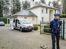 Zoekactie in Albertkanaal naar wapen dat gebruikt werd bij moord op Eindhovense zakenman Marcel van Hout