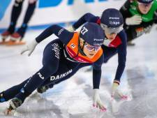 Xandra Velzeboer geniet van extra wereldbekerwedstrijd