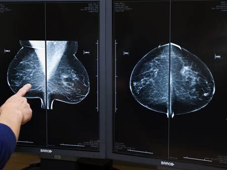 Vrouw weet binnen dag of ze borstkanker heeft