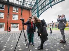 Nieuwe huizen kunnen ook best mooi zijn, leren amateurfotografen