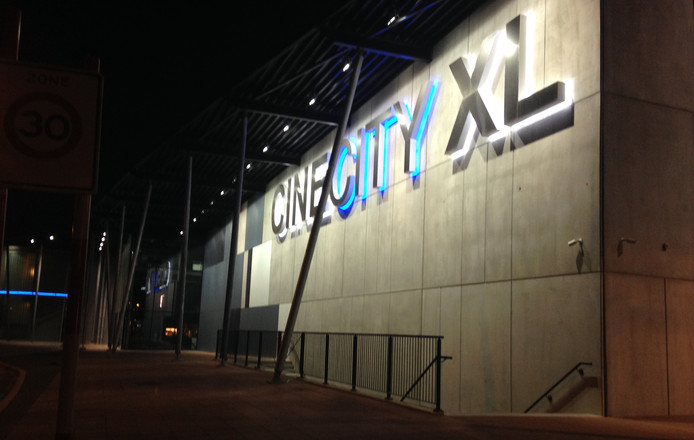 Cinecity/CCXL