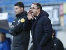 Petrovic slaat terug: 'Ze maken me belachelijk, maar er zit wel wat in de kop van deze trainer'