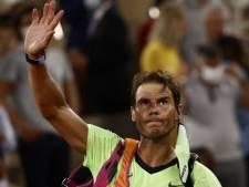 Nadal renonce à Wimbledon et aux JO