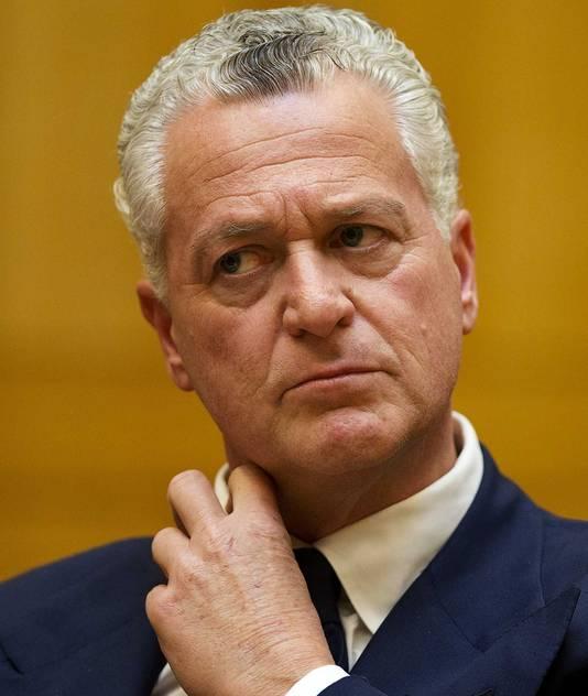 Bram Moszkowicz.