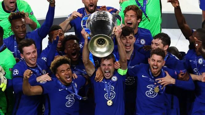 Italiaans duo of Engels trio kan na Champions League ook EK in hetzelfde seizoen winnen: deze 'lucky few' deden het hen voor