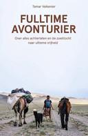 Het boek van Tamar Valkenier, dat begin april 2021 is verschenen. Ze vertelt over haar avonturen en de uitdagingen die daarbij komen kijken, zoals het loslaten van alles wat je lief is.