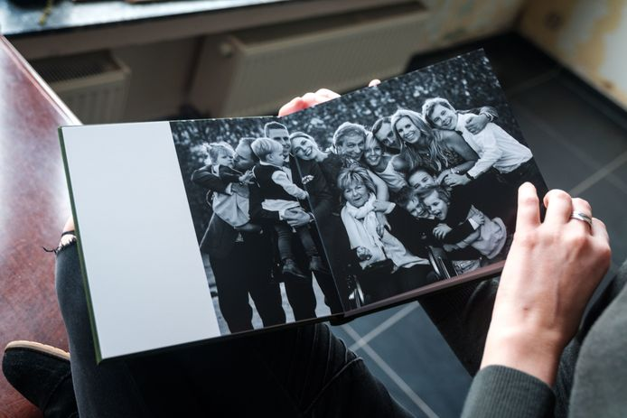 Fotografe Sanne De Block werd bekroond voor haar trouwfotografie.