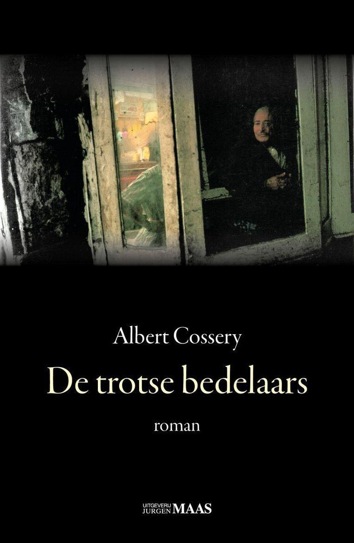 Albert Cossery, 'De trotse bedelaars', uitgeverij Jurgen Maas, 284 p., 22,50 euro. Vertaling Rosalie Siblesz Beeld rv