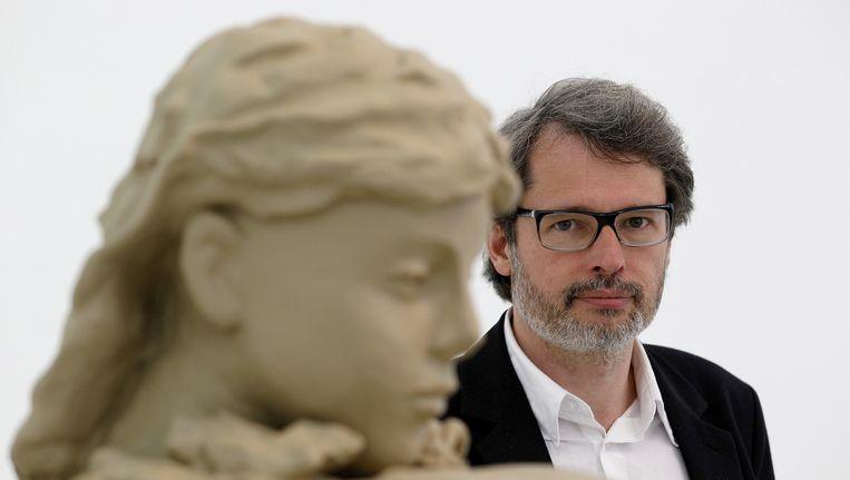 Oud-directeur van kunstcentrum De Appel, Lorenzo Benedetti, werd ontslagen. Beeld ANP