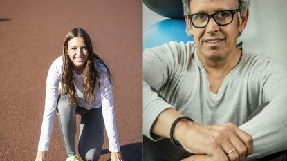 """In  12  weken  fit  voor  halve  marathon  met Lieven Maesschalck: """"Vast loopschema helpt je over zwakke momentjes"""""""
