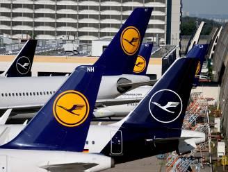 """Lufthansa waarschuwt: """"Omzetting van EU-klimaatplan kost miljarden"""""""