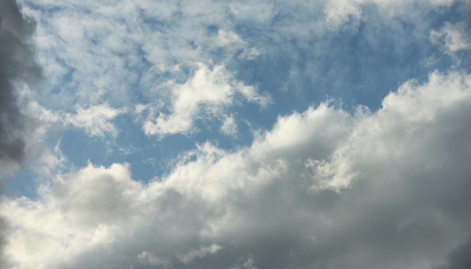 Des averses, une nouvelle fois plus actives et orageuses dans le sud du pays.