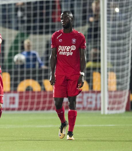 Jong FC Twente verslaat ONS Sneek