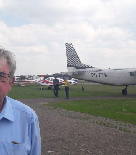 Dodelijke crash in Breda was ook klap voor vliegveld, conclusies onderzoek verrassen directeur-havenmeester