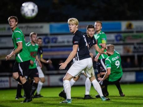 KNVB niet blij met 'wilde' Regiocup